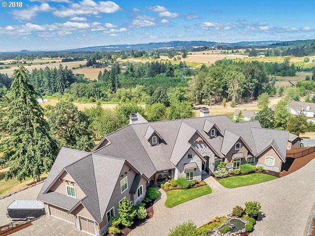 4612 SW Eastgate Dr, Wilsonville, OR 97070 (MLS #18064112) :: Matin Real Estate