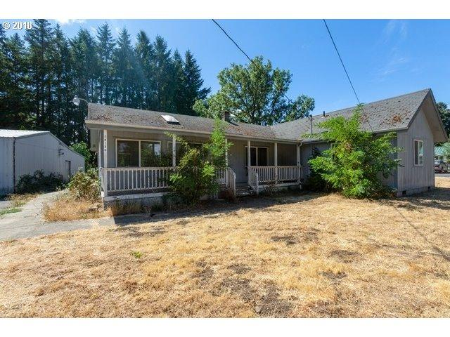 78156 Mosby Creek Rd, Cottage Grove, OR 97424 (MLS #18064757) :: Song Real Estate