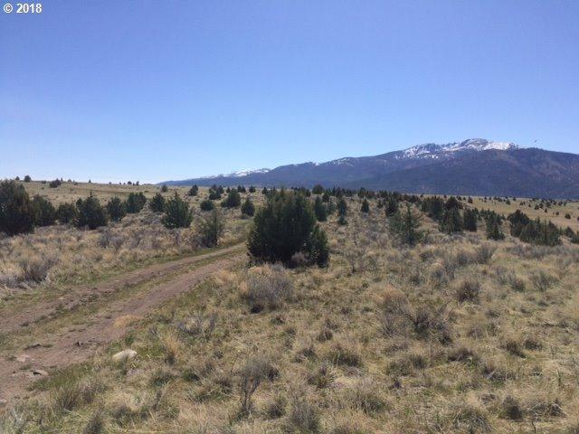 North Industrial Ln, John Day, OR 97845 (MLS #18075228) :: The Dale Chumbley Group