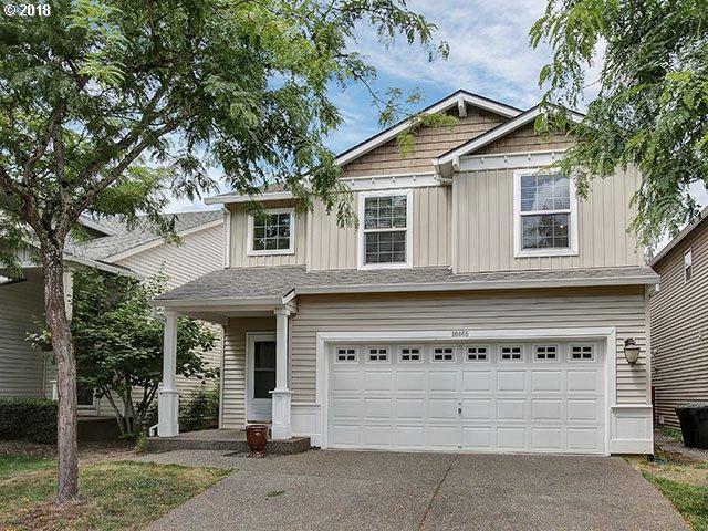 10465 SW Franklin Ln, Wilsonville, OR 97070 (MLS #18078631) :: Beltran Properties at Keller Williams Portland Premiere