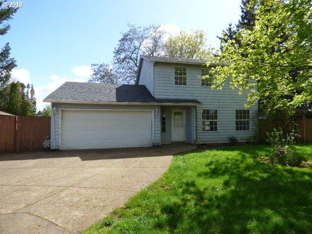 592 Holmes Ln, Oregon City, OR 97045 (MLS #18079532) :: Premiere Property Group LLC