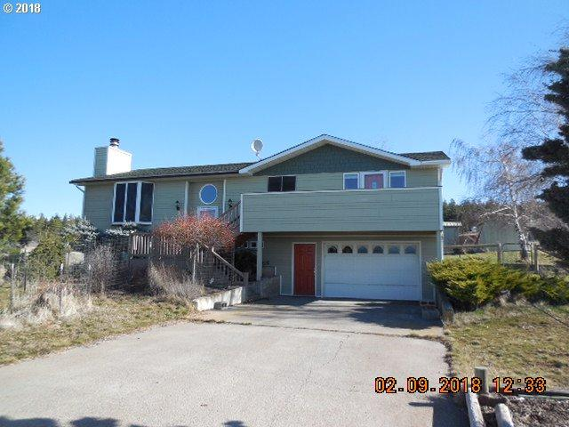 20 Adams Loop Rd, Goldendale, WA 98620 (MLS #18081025) :: TLK Group Properties