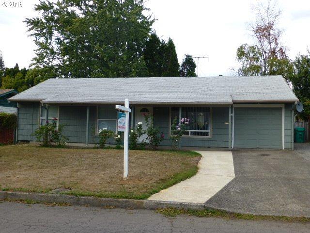 1075 SE 2ND St, Gresham, OR 97080 (MLS #18081065) :: Fox Real Estate Group