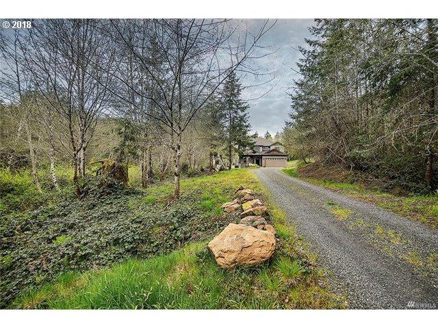 367 Comanche Dr, Castle Rock, WA 98611 (MLS #18081205) :: Premiere Property Group LLC