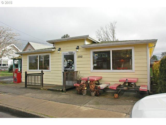 13310 NW Main St, Banks, OR 97106 (MLS #18082164) :: Next Home Realty Connection