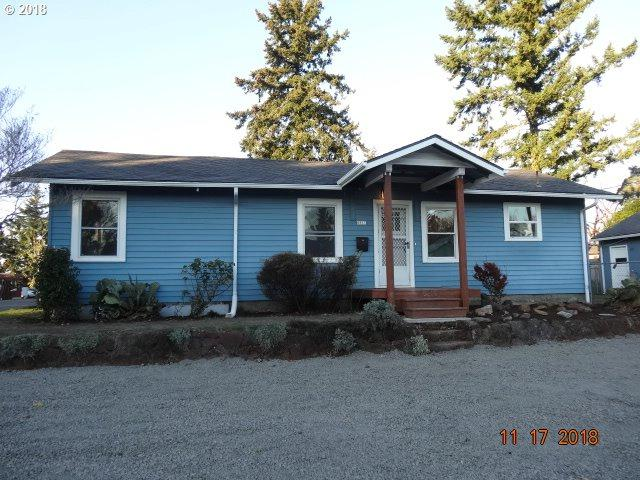 6811 NE Pacific St, Portland, OR 97213 (MLS #18082467) :: The Sadle Home Selling Team