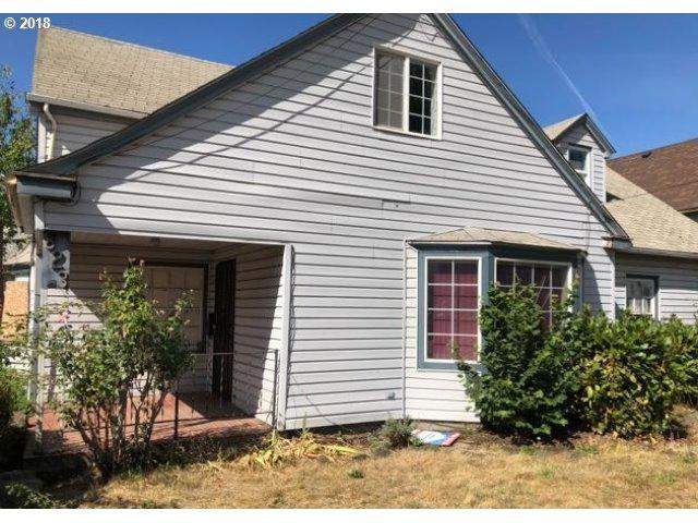 -1 NE Lafayette Ave, Mcminnville, OR 97128 (MLS #18085130) :: Next Home Realty Connection