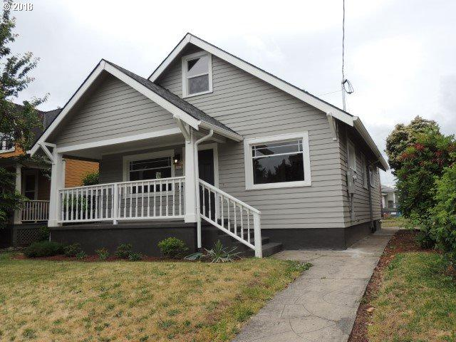 3523 SE 65TH Ave, Portland, OR 97206 (MLS #18086268) :: Next Home Realty Connection
