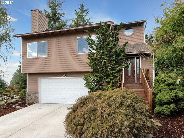 14 Aquinas St, Lake Oswego, OR 97035 (MLS #18088080) :: Next Home Realty Connection