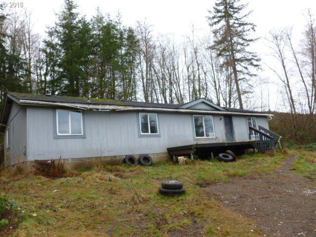 317 Inverness Rd, Woodland, WA 98674 (MLS #18088971) :: Premiere Property Group LLC