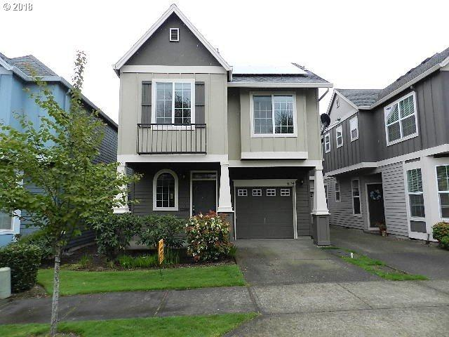 6134 SW Zabaco Ter, Beaverton, OR 97078 (MLS #18092915) :: Next Home Realty Connection