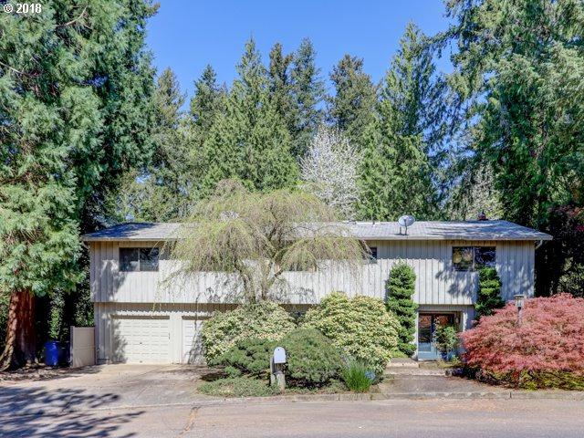 4433 SW Tunnelwood St, Portland, OR 97221 (MLS #18093517) :: Hatch Homes Group