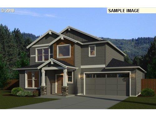 1613 NE Oriole Ct, Camas, WA 98607 (MLS #18093688) :: R&R Properties of Eugene LLC
