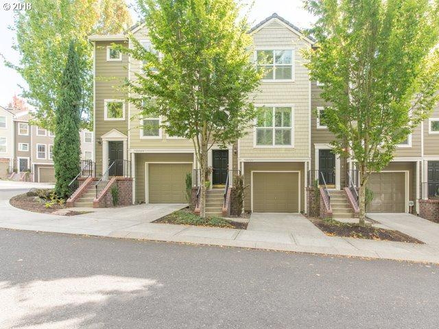 10285 NW Wilshire Ln #17, Portland, OR 97229 (MLS #18093723) :: Hatch Homes Group