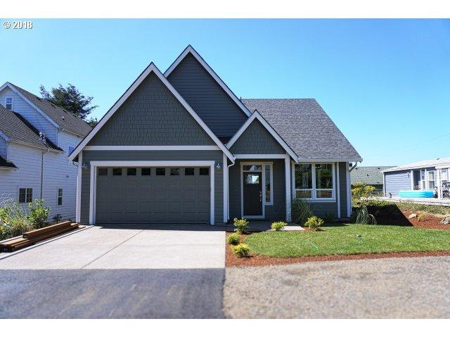 2953 NW Neptune Ave, Lincoln City, OR 97367 (MLS #18096976) :: Harpole Homes Oregon