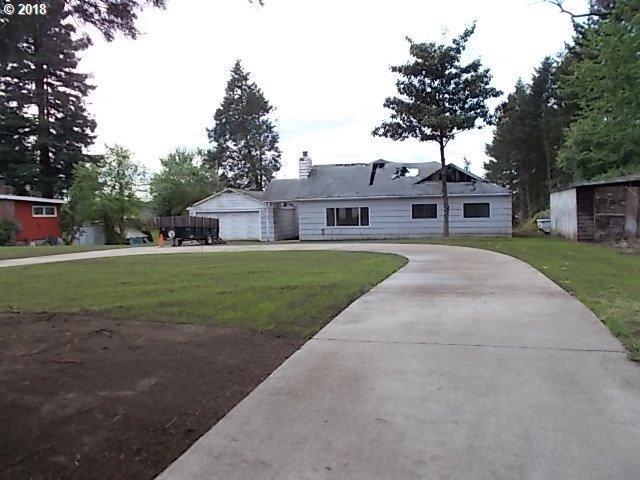 694 Chestnut Dr, Eugene, OR 97404 (MLS #18099610) :: Song Real Estate