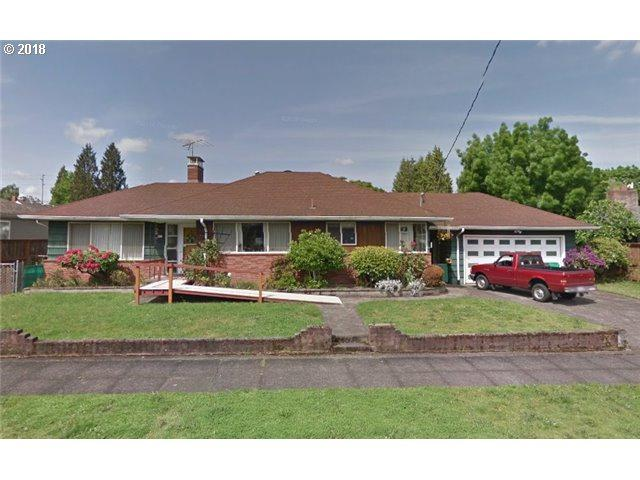 6401 N Wilbur Ave, Portland, OR 97217 (MLS #18099933) :: The Dale Chumbley Group