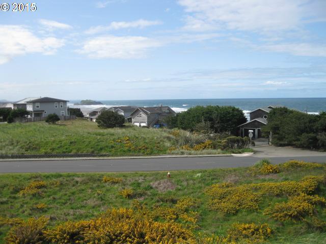 0 Beach Loop Dr, Bandon, OR 97411 (MLS #18101883) :: Stellar Realty Northwest