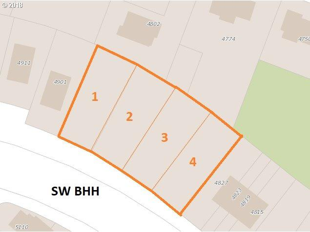 SW Beaverton Hillsdale Hwy, Portland, OR 97221 (MLS #18106537) :: R&R Properties of Eugene LLC