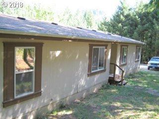 26654 SW Wiley Rd, Sheridan, OR 97378 (MLS #18108595) :: R&R Properties of Eugene LLC