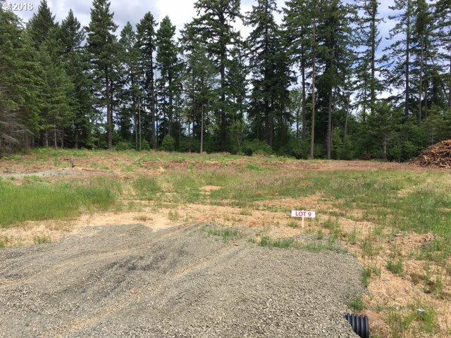 9 Sproat Ranch Rd, Veneta, OR 97487 (MLS #18109395) :: Song Real Estate