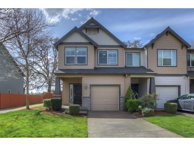 3601 Oak Hollow Dr, Newberg, OR 97132 (MLS #18109681) :: Next Home Realty Connection