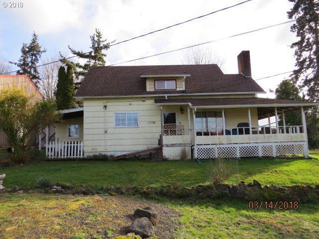 17706 Beaver Falls Rd, Clatskanie, OR 97016 (MLS #18111947) :: Harpole Homes Oregon