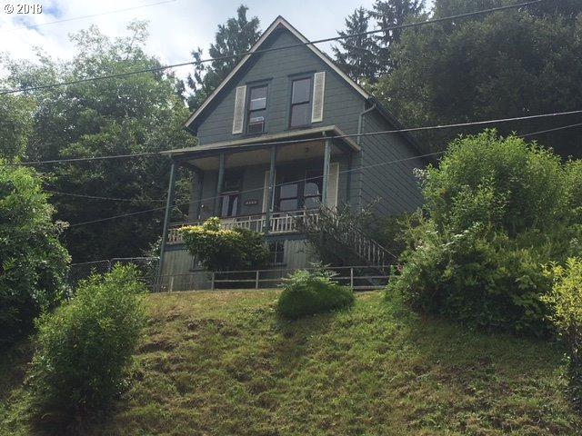 3441 Irving Ave, Astoria, OR 97103 (MLS #18113059) :: R&R Properties of Eugene LLC