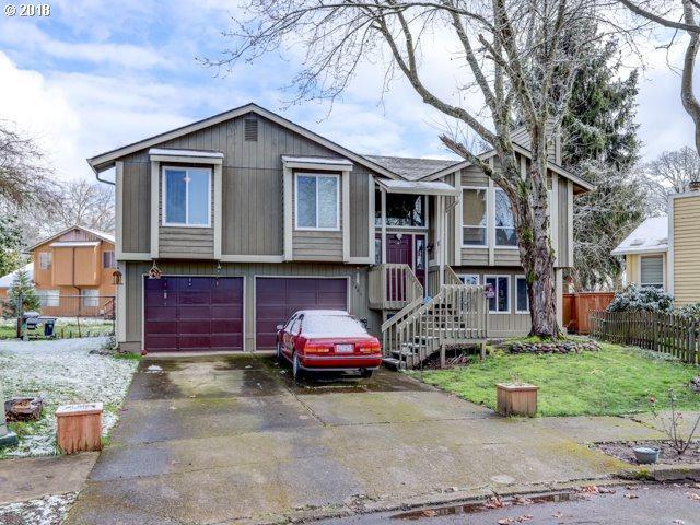 3405 NE 102ND Ct, Vancouver, WA 98662 (MLS #18114334) :: Portland Lifestyle Team