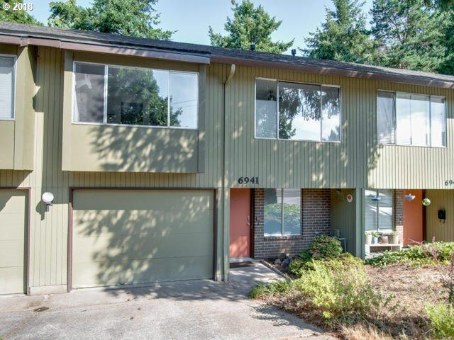 6941 NE 13TH Ave, Portland, OR 97211 (MLS #18114500) :: Premiere Property Group LLC