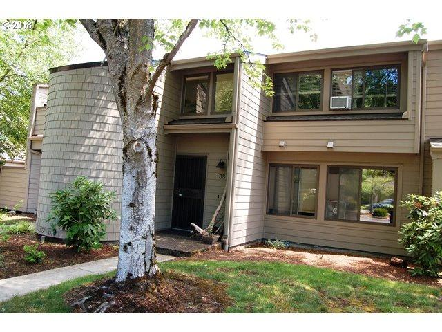 1771 NW 143RD Ave #38, Portland, OR 97229 (MLS #18115223) :: Team Zebrowski