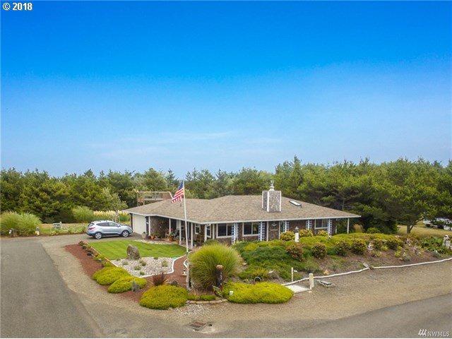 35708 G St, Ocean Park, WA 98640 (MLS #18115707) :: Portland Lifestyle Team