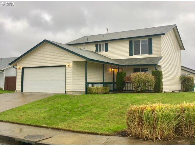 917 SE 6TH Ct, Battle Ground, WA 98604 (MLS #18115991) :: The Dale Chumbley Group