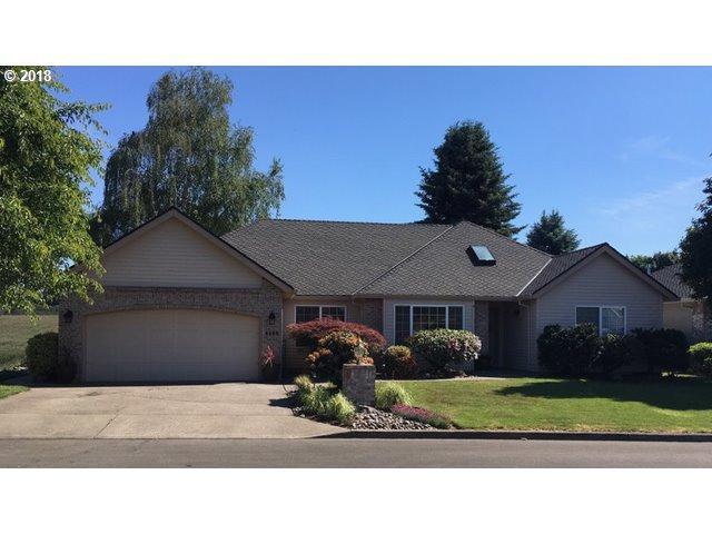 6806 SW Wheatland Run, Wilsonville, OR 97070 (MLS #18118559) :: Matin Real Estate