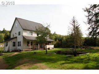 2402 Little Kalama River Rd, Woodland, WA 98674 (MLS #18118931) :: Hatch Homes Group