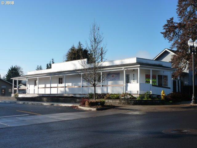 88186 2ND St, Veneta, OR 97487 (MLS #18126922) :: Song Real Estate