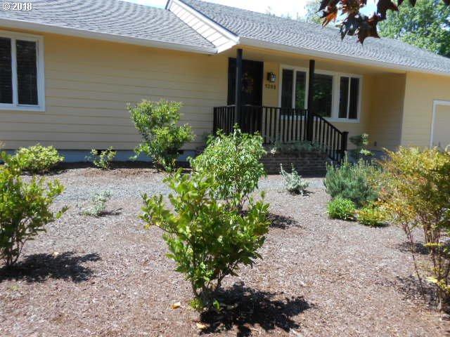 1298 Sunny Dr, Eugene, OR 97404 (MLS #18128567) :: Song Real Estate