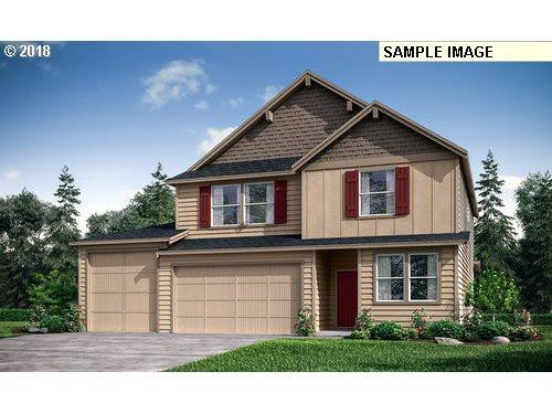 3637 NE Kingbird St, Camas, WA 98607 (MLS #18128649) :: Fox Real Estate Group