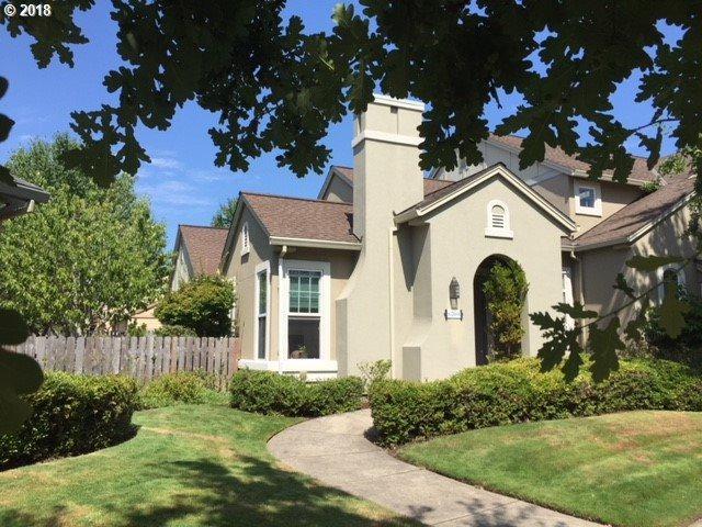 6769 NE Rosebay Dr, Hillsboro, OR 97124 (MLS #18128949) :: R&R Properties of Eugene LLC