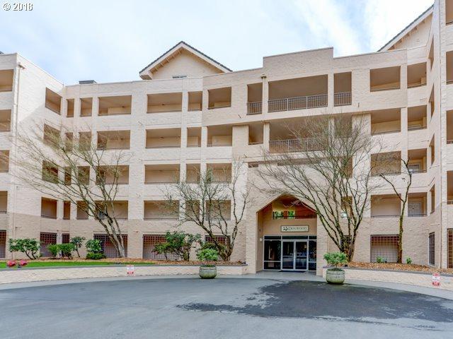 6625 W Burnside Rd #222, Portland, OR 97210 (MLS #18132200) :: TLK Group Properties