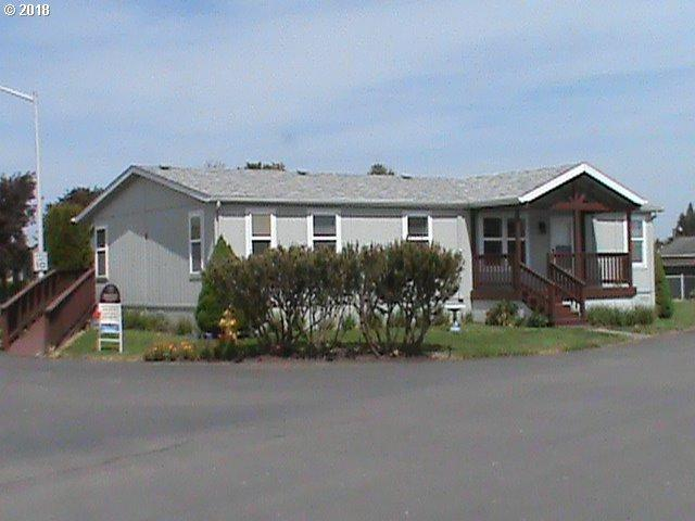 4155 NE 3 Mile Lane Ln #42, Mcminnville, OR 97128 (MLS #18132204) :: Next Home Realty Connection