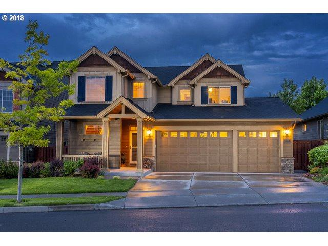 1247 NE Hudspeth Cir, Prineville, OR 97754 (MLS #18132425) :: R&R Properties of Eugene LLC