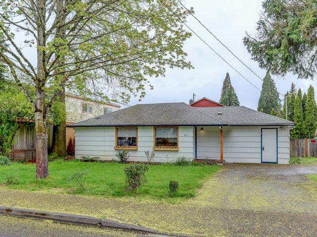 875 SE 13TH Ave, Hillsboro, OR 97123 (MLS #18133783) :: TLK Group Properties