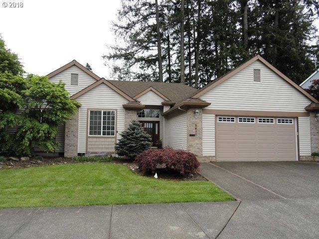 5832 SE Woll Pond Way, Hillsboro, OR 97123 (MLS #18133902) :: Harpole Homes Oregon