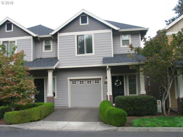 1731 Dollar St, West Linn, OR 97068 (MLS #18134522) :: Fox Real Estate Group