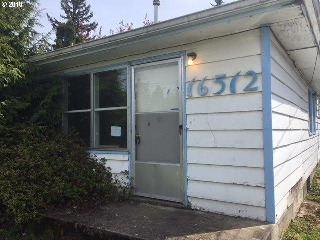16512 SE Market St, Portland, OR 97233 (MLS #18135959) :: The Dale Chumbley Group