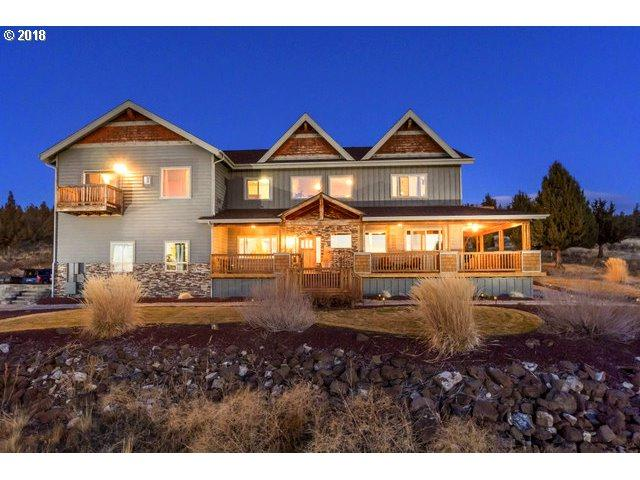 13280 SE Ethan Loop, Prineville, OR 97754 (MLS #18142067) :: Cano Real Estate