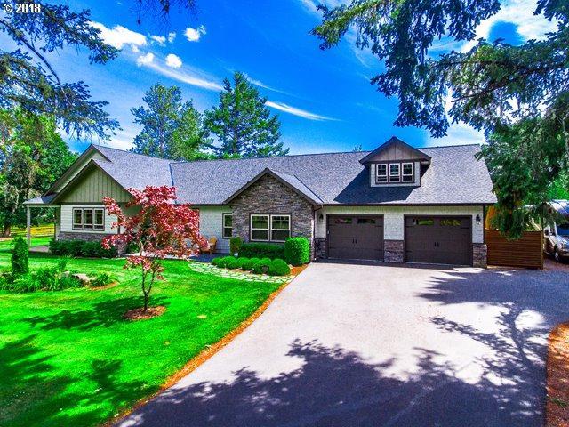 89850 Boyd Ln, Elmira, OR 97437 (MLS #18145365) :: R&R Properties of Eugene LLC