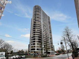1500 SW 5TH Ave #301, Portland, OR 97201 (MLS #18151420) :: Song Real Estate