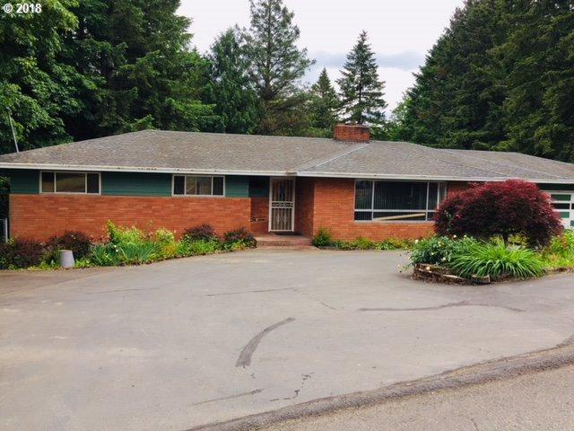 15156 Thayer Rd, Oregon City, OR 97045 (MLS #18151437) :: Next Home Realty Connection